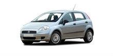 Fiat Grande Punto DCI