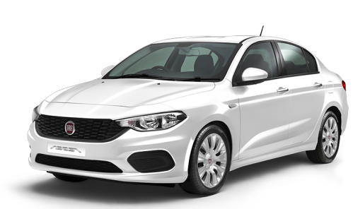 Fiat Tipo New 2019