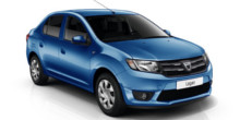 Auto Car Hire Romania - Dacia LOGAN Laureate A/C