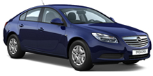 Auto Car Hire Romania - Opel INSIGNIA