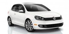 Auto Car Hire Romania - Volkswagen Golf