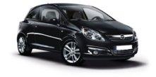 Opel CORSA Standard Automatic