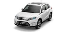 Suzuki Vitara 2x4